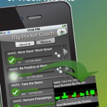 My Pocket Coach App for iPhone Review