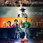 TeeVee 3 – Your TV Shows Guru iPhone App Review