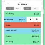 Pennies Personal Finance Manager iPhone App Review