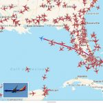 Plane Finder Flight Tracker iPhone App Review